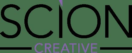 Scion Creative Logo